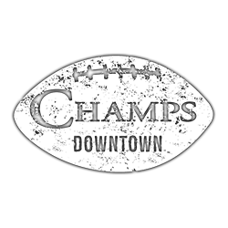 Champs Sports Grill Downtown