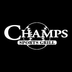 Champs N. Atherton Logo