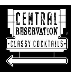 Central Reservation Logo
