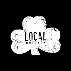 Local Whiskey Bar Logo